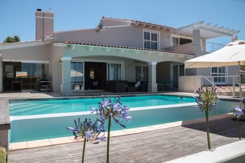 Plettenberg Bay Villa Cover Picture