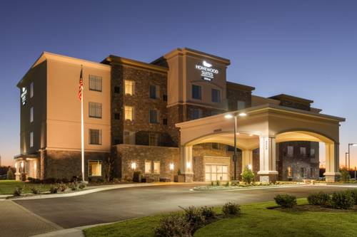 Homewood Suites by Hilton Frederick Cover Picture