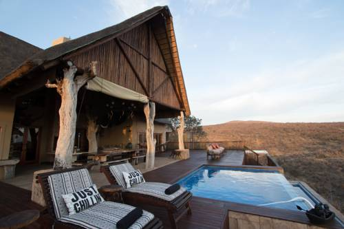 Phumelelo Lodge Cover Picture
