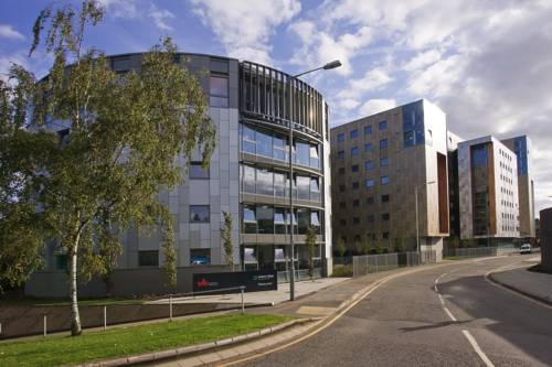 Fitzroy Court (Campus Accommodation) Cover Picture