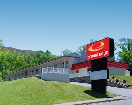 Econo Lodge Near Bluefield College Cover Picture