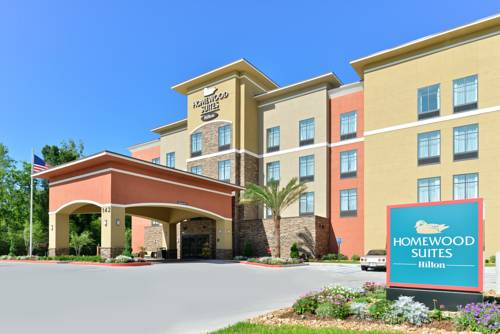 Homewood Suites by Hilton Houma Cover Picture