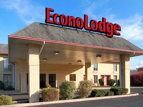 Econo Lodge Cover Picture
