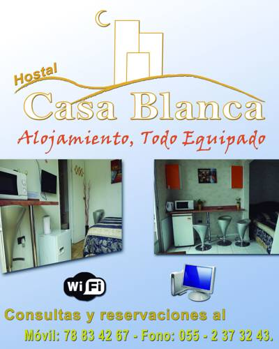 Hostal Casablanca Cover Picture