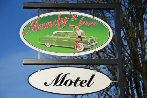 Mandy's Inn Cover Picture
