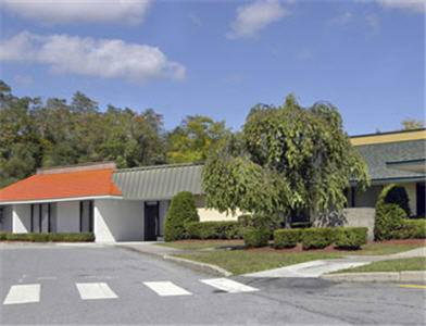 Howard Johnson Middletown Cover Picture
