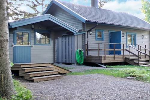 Holiday home in Grisslehamn Cover Picture