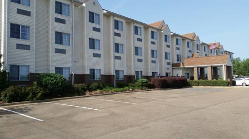 Microtel Inn & Suites by Wyndham Starkville Cover Picture