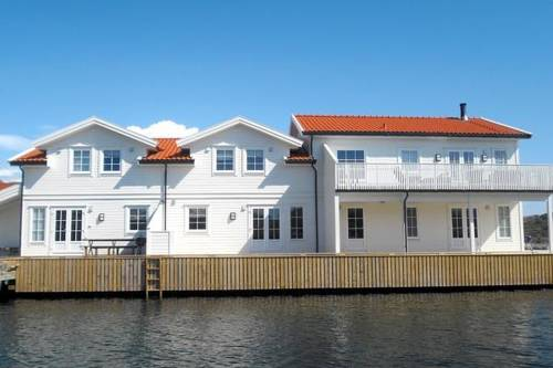 Three-Bedroom Holiday home in Sveio 1 Cover Picture