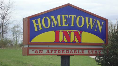 Hometown Inn Cover Picture