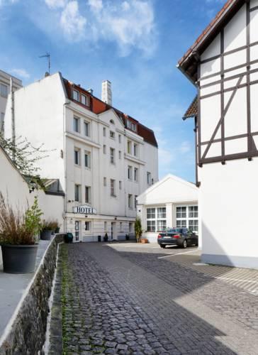 Hotel Alte Fabrik Cover Picture