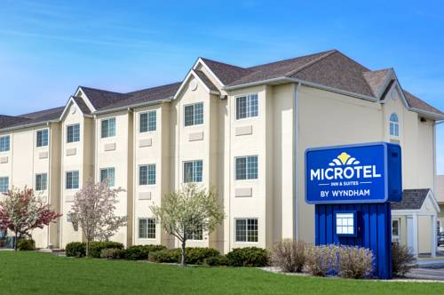 Microtel Inn & Suites by Wyndham Mankato Cover Picture