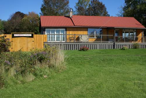Liftlock Bed and Breakfast Cover Picture
