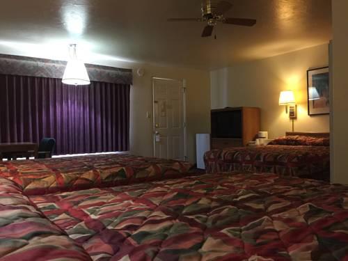 Kiva Motel Cover Picture