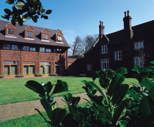 Keele Management Centre Cover Picture