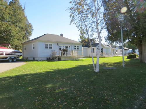 Lunge Haven Cottages & Boating Club Cover Picture