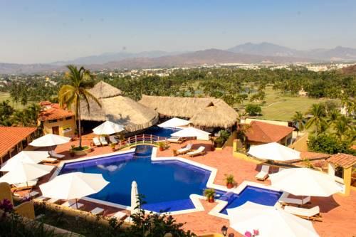 Plaza Tucanes Manzanillo Cover Picture