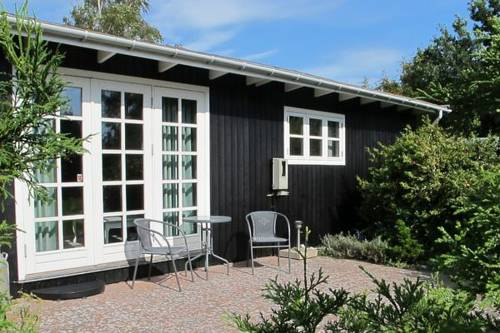 Two-Bedroom Holiday home in Væggerløse 29 Cover Picture