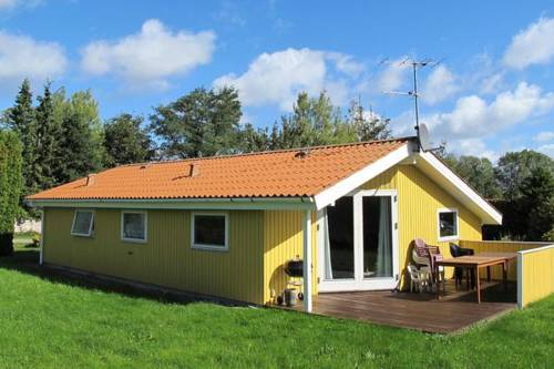 Three-Bedroom Holiday home in Stege 8 Cover Picture