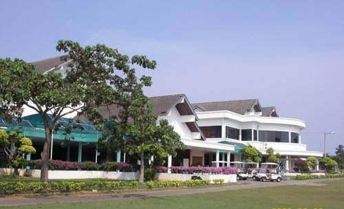 Port Dickson Golf and Country Club Cover Picture