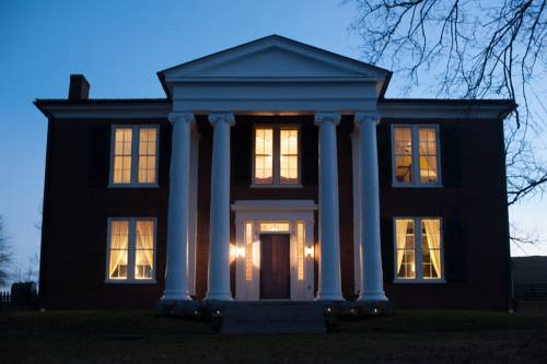 The Denny House Cover Picture