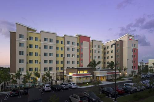 Residence Inn by Marriott Miami Airport West/Doral Cover Picture