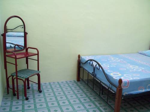 Ipin Homestay Cover Picture