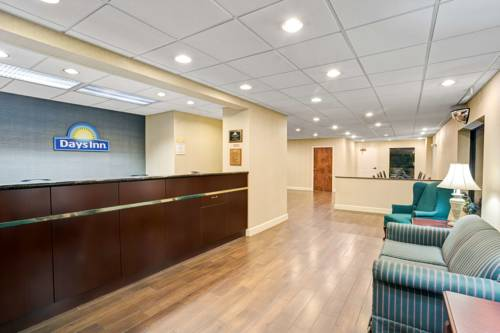 Days Inn - Chapel Hill Cover Picture