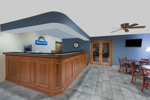 Days Inn Wooster Cover Picture