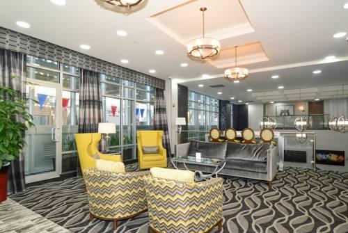 Best Western Plus LaGuardia Airport Hotel Cover Picture