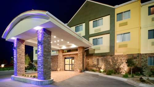 Best Western Pearl City Inn Cover Picture