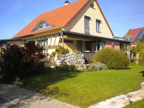 Ferienwohnung 'Am Lengenbachtal' Cover Picture