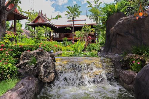 Sunlove Resort and Spa - Grand View Cover Picture