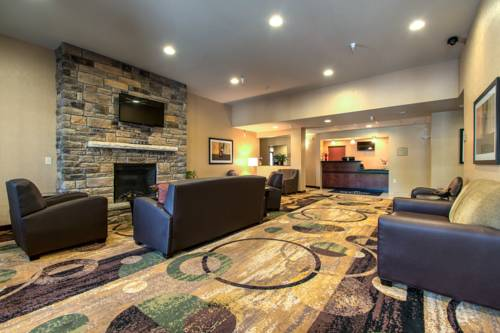 Cobblestone Inn & Suites Waverly Cover Picture