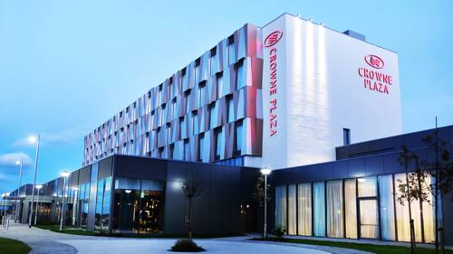 Crowne Plaza Aberdeen Airport Cover Picture