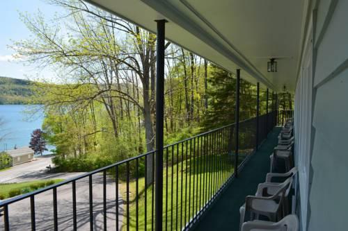 Terrace Motor Inn Cover Picture