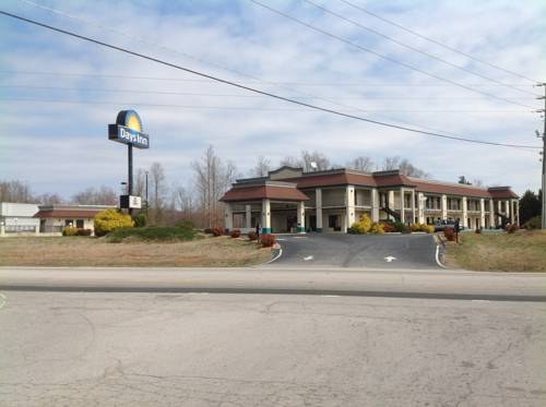 DAYS - INN - YANCEYVILLE Cover Picture