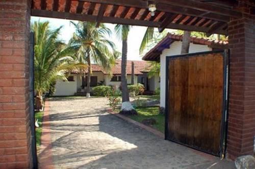 Casa Tortuga Cover Picture