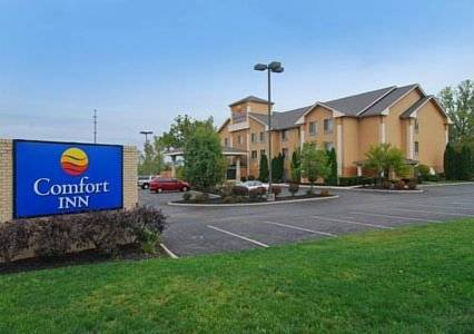 Comfort Inn East Pickerington Cover Picture