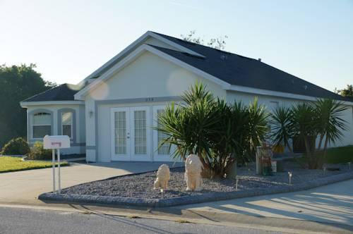 Villa Westend Cover Picture