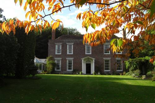 Stowting Hill House Cover Picture