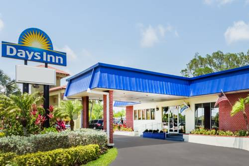 Days Inn Fort Myers Springs Resort Cover Picture