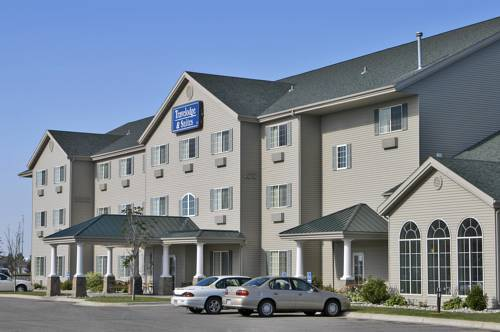 Travelodge and Suites Fargo/Moorhead Cover Picture
