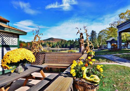Best Western Saranac Lake Cover Picture