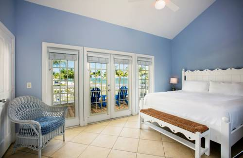 Tranquility Bay Resort Cover Picture