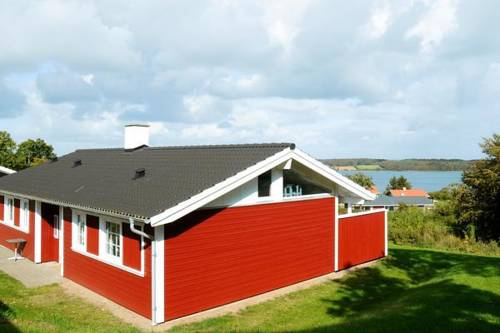 Three-Bedroom Holiday home in Aabenraa 4 Cover Picture