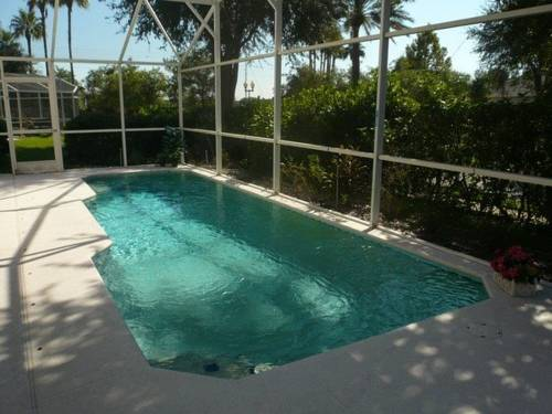 Two-Bedroom Pool Home Clermont - Near Disney Cover Picture