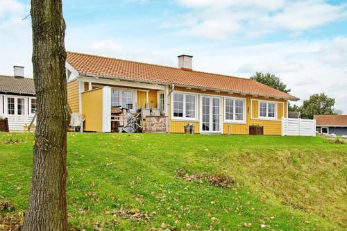 Three-Bedroom Holiday home in Aabenraa 10 Cover Picture