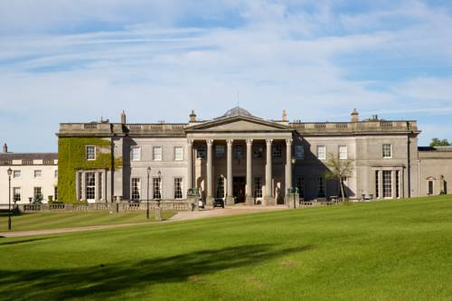 Wynyard Hall Hotel & Spa Cover Picture