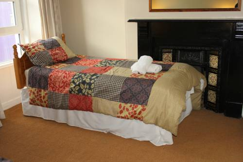 The Village Bed and Breakfast Cover Picture